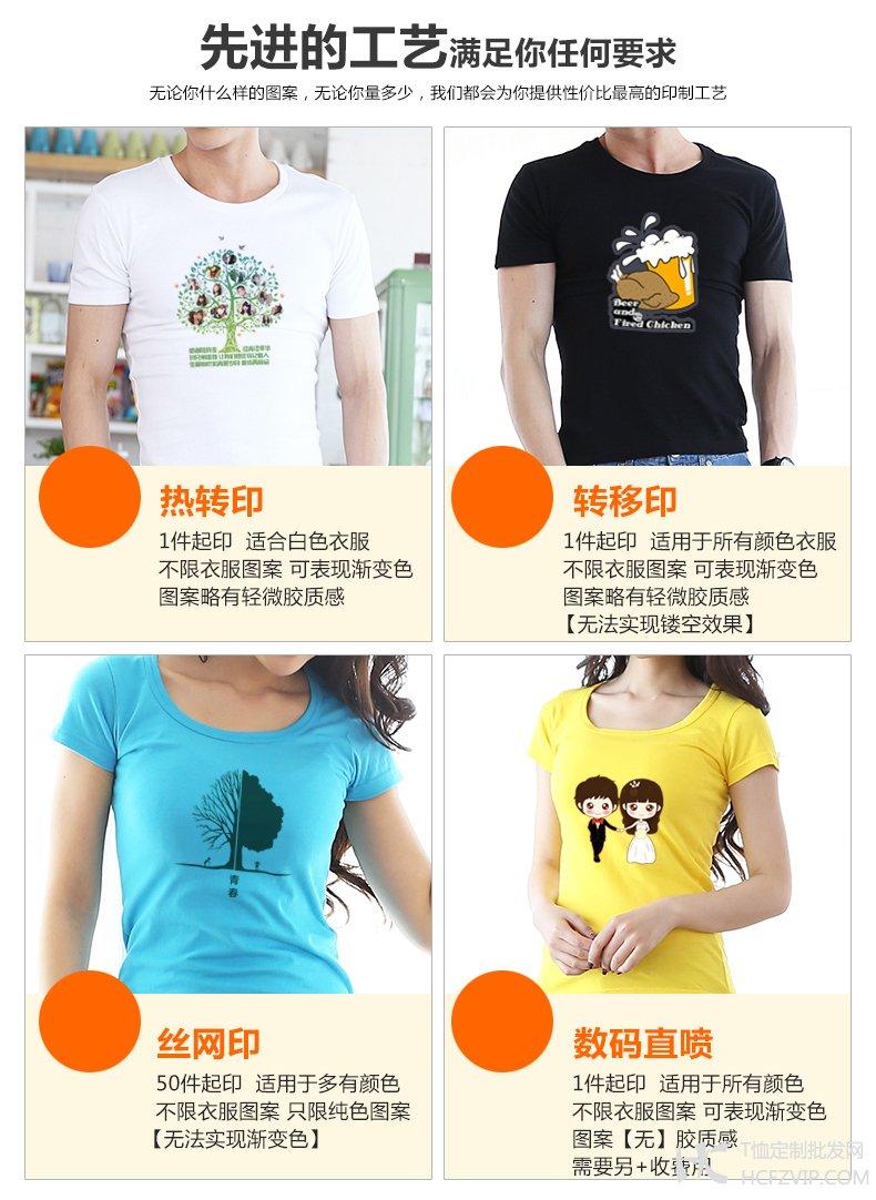 订做t恤衫,订做广告t恤衫,北京t恤衫订做(图6)